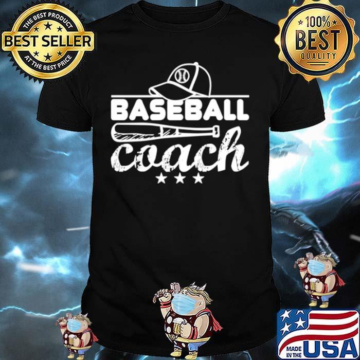 Baseball Coach Baseball Coach shirt